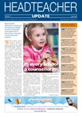 Headteacher Update Magazine
